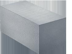 Пенобетонный блок 250-300-600