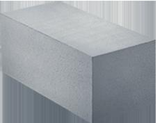 Пенобетонный блок 300-300-600